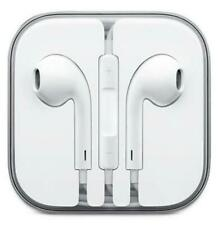 Earpods for iPhone 6 5 4S w' from Apple Remote & Mic Earphones