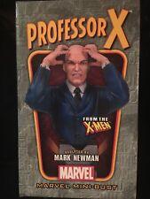 PROFESSOR X  MARVEL MINI-BUST