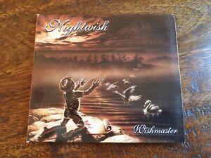 Nightwish - Wishmaster CD Digipak + Bonus Track