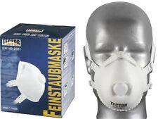 Feinstaubmaske Tector 42361 Ffp3 mit Ventil nach En 149 Atemschutz