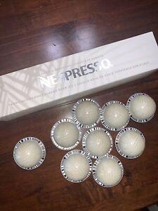 Nespresso Vertuo Tropical Coconut Flavor over Ice Coffee Barista 19 Pods