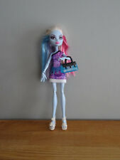 Monster High - Abbey Bominable Scaris