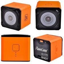 RunCam 3S HD FPV Camera Wifi 1080P 60FPS NTSC PAL for FPV Quad Drone Race NEW