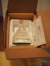 NIB Vintage Danbury Mint 1996 Mattel BARBIE Figurine COA 1963 BRIDES DREAM