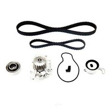 Engine Timing Belt Kit with Water Pump-EX, Eng Code: F22B1, VTEC US Motor Works