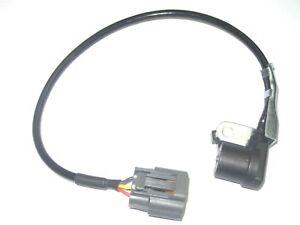Crankshaft Position Sensor fits 99-03 Mazda Protege 1.6LL-L4
