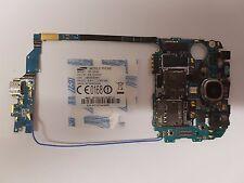BLACK GALAXY S4 GT-i9505 16GB scheda madre logica PCB sbloccato di fabbrica 714