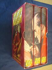 "Sherlock Holmes: Original Illustrated ""Strand"" Edition by DOYLE, Arthur Conan"