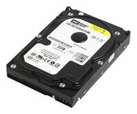 80GB SATA Western Digital Caviar WD800LB-07DNA2  Hard Drive #W80-724