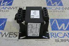 Allen Bradley 1497-B-Basx-0-N Series A .08Kva Industrial Control Transformer
