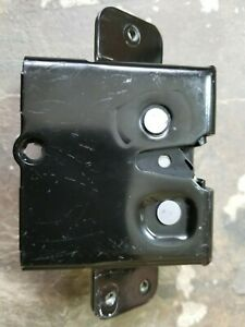 2009 - 2014 Chevrolet Traverse Lift Gate Lock Latch Actuator OEM
