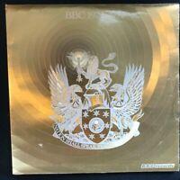 Various - BBC 1922-1972 (2xLP, Comp) (Very Good Plus (VG+))  - 350857584