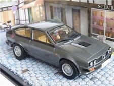 James Bond ALFA ROMEO GTX AUTO OCTOPUSSY modello auto imballati questione BXD k8967q ~ # ~