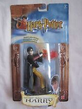 Harry Potter Cast a Spell Action Figure..New In The Box!!!!