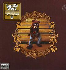 Kanye West College Dropout, Jay-Z, Talib Kweli, commune, Syleena vinyle album sealed