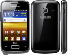 Samsung Galaxy Y Duos GT-S6102 Dual SIM GSM 3G Android 3.15MP Wifi Smartphone