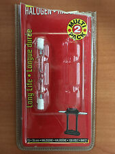 T3 78mm HALOGEN LON LIFE BULB 130 VOLT 04877