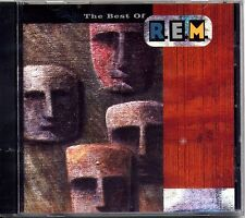 CD - REM - The Best Of