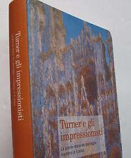 Art Painting Italian Text Turner The Impressionists History Landscape European
