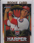 Hottest Bryce Harper Cards on eBay 99