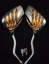 Yamaha Virago XV 125 250 535 550 750 920 1000 1100 Road Star Warrior mirrors