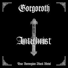 Gorgoroth - Antichrist (NEW CD)