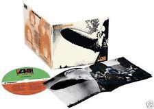 CD de musique hard rock sans compilation