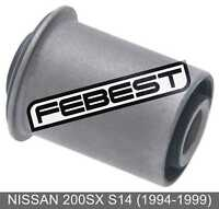 Arm Bushing For Rear Arm For Nissan 200Sx S14 (1994-1999)