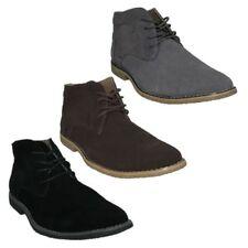 4a68b1d129af Lace Up Desert Boots for Men for sale