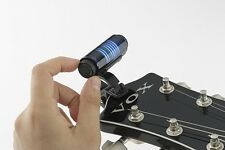 Tuner Korg Clip-On Sledgehammer Pro Guitar & Bass Tuner Tunes Any Instrument