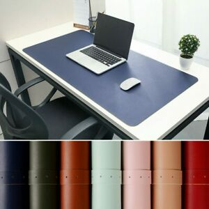 Portable Home Office Game MousePad Resting Surface Protective dining Desk
