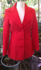 Polyester Casual Original Vintage Coats & Jackets for Women