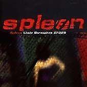 Spleen - Little Scratches (1998)  CD  NEW  SPEEDYPOST