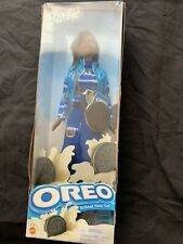 2001  Black Oreo Barbie Doll