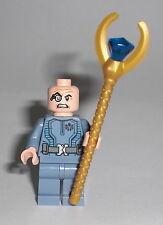 LEGO Super Heroes - Baron Von Strucker - Figur Minifig Marvel Ultron Hydra 76041