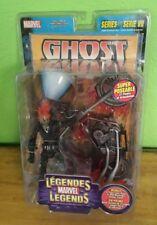 Marvel Legends Ghost Rider Series VII 7 Spirit of Vengeance Figure ToyBiz 2004