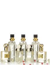 Set of 7 Ladies Mini Fragrances - Cerruti, True Love, Je Reviens & Miss Worth