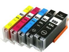 Star 5-Ink Cartridge for Canon PGI680XXL CLI681XXL