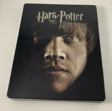 New ListingHarry Potter and the Goblet of Fire Steelbook Future Shop [Read Description]