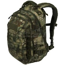 Tactical Backpack Military Laser-cut Heavy Duty Pack With Molle/Pals