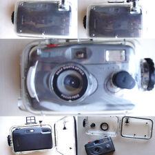 appareil photo étanche argentique Snap Sights Optics 100 ft/30m   .D6