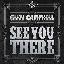 See You There [LP] by Glen Campbell (Vinyl, Dec-2013, Surfdog Records)