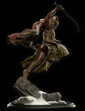 WETA The Hobbit Die Schlacht der Fünf Heere Statue MIRKWOOD ELF SOLDIER