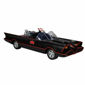 "Batman (1966) - Batmobile 6"" Scale Model"
