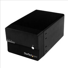 "Startech   3.5"" SATA III to USB3.0 / eSATA Enclosure"