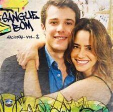 Various Artists - Sangue Bom 2 / Various [New CD]