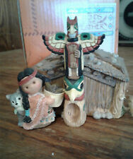 New listing Friends of the Feather - Northeastern Plank House, 1998, #516996
