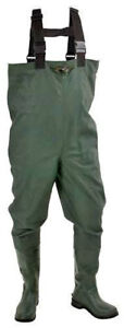 FROGG TOGGS CASCADES 300 DANIER RUBBERIZED CHEST WADER