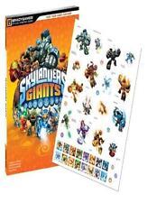Skylanders Giants Official Strategy Guide (Bradygames Official Strategy Guide),