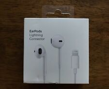 For Apple EarPods Genuine OEM Quality  Lightning Connector for iPhone 7/11 pro